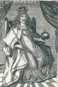 Casimirus King of Poland Great Duke of Lithuaniae, & c. & c. Ao 1649.