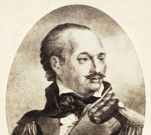 Antoni Józef Madaliński h  Laryssa