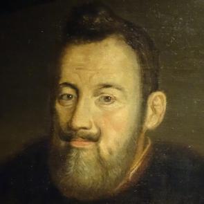 Jerzy Ossoliński H Topór