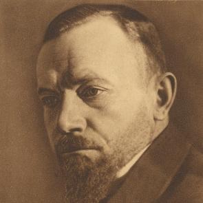 Leopold Henryk Staff
